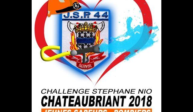 Challenge Stéphane Nio organisé par les JSP du Pays de la Mée